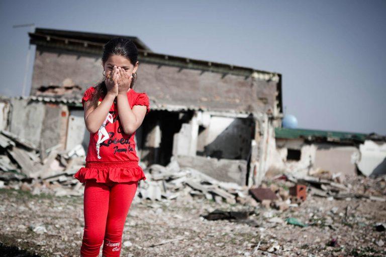 Save the Children - Campagna Italia