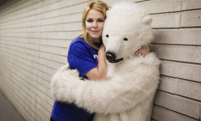 Save the Artic - Celebrities