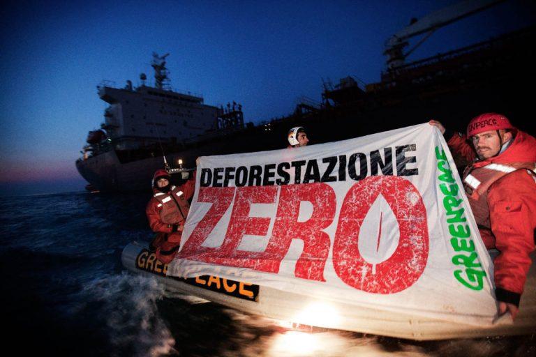 Greenpeace 2020