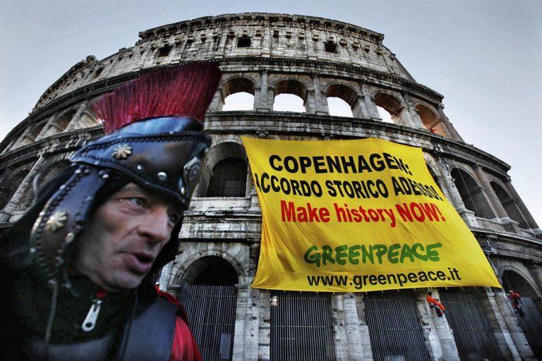 Greenpeace 2022