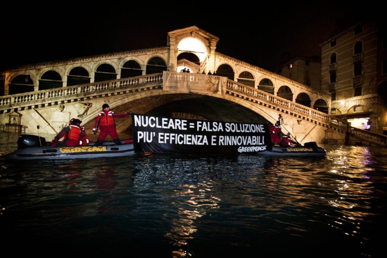 Greenpeace 2025