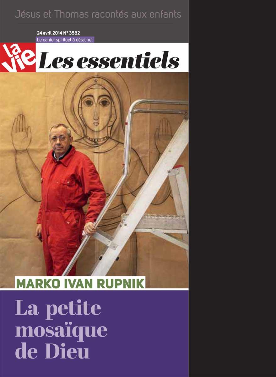 La Vie - France - April 2014