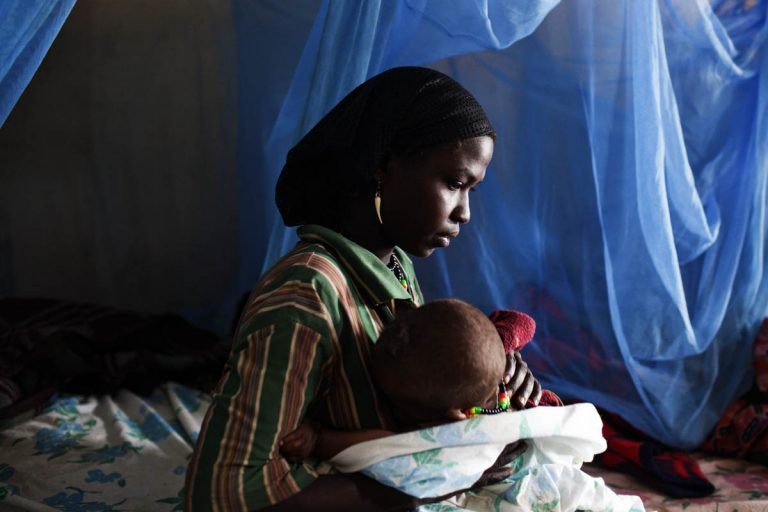 Save the Children - Ethiopia 2013