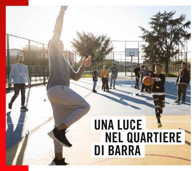 Children of Barra - Naples (second publication)