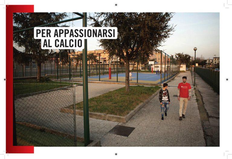 Children of Barra - Naples